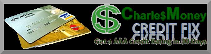 repair your credit rating